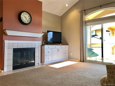 Littleton Condo/Townhouse Active: 1652 West Canal Circle #531