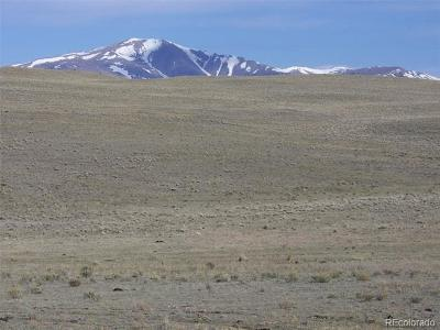 Como CO Residential Lots & Land Active: $15,900