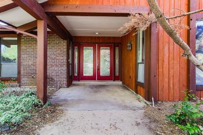Centennial Single Family Home Active: 16304 East Fair Avenue