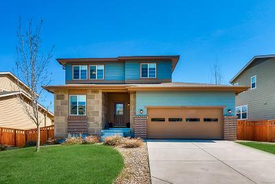 Louisville Single Family Home Under Contract: 956 Treece Street