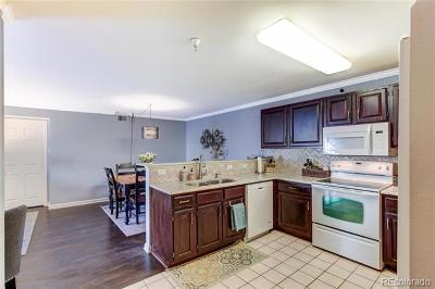 Littleton Condo/Townhouse Active: 12183 West Cross Drive #104
