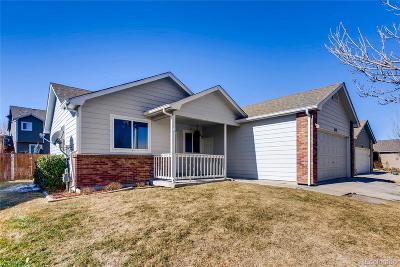Loveland Single Family Home Active: 827 Eagle Drive