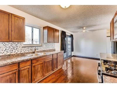 Fort Lupton Single Family Home Active: 912 Dogwood Avenue