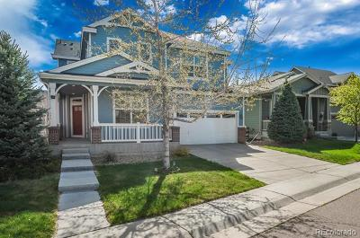 Englewood Single Family Home Active: 6544 South Potomac Court