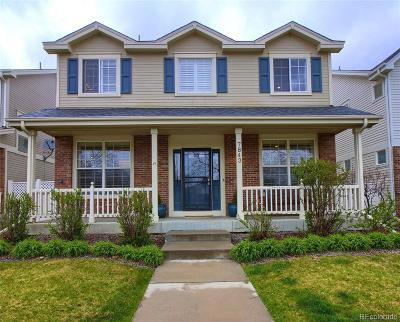 Denver CO Single Family Home Active: $735,000