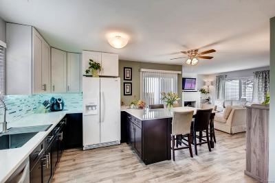 Aurora Condo/Townhouse Under Contract: 15915 East Radcliff Place #B