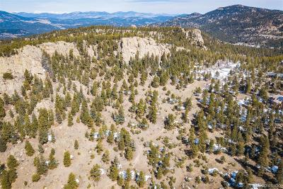 Evergreen Residential Lots & Land Sold: 6707 Timbers Drive