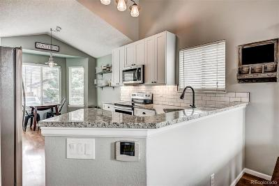 Highlands Ranch Single Family Home Under Contract: 9818 Goldfinch Lane