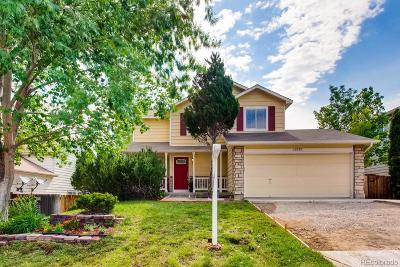 Thornton Single Family Home Active: 12120 Grape Way