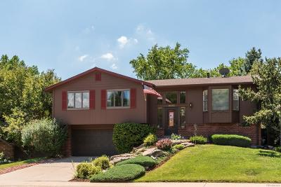 Lakewood Single Family Home Under Contract: 10520 West Warren Drive