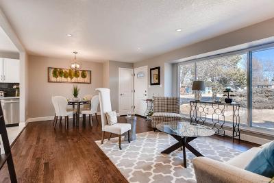 Centennial Single Family Home Active: 6785 South Albion Street