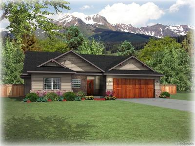 Windsor Single Family Home Active: 986 Hitch Horse Drive