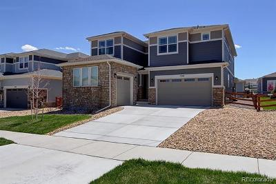 Arvada Single Family Home Active: 12742 West 74th Drive