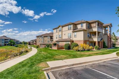 Parker CO Condo/Townhouse Active: $214,900