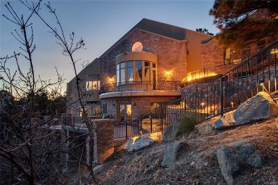 Castle Pines Village Single Family Home Active: 360 Morning Star Way