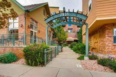 Arvada Condo/Townhouse Active: 7931 West 55th Avenue #100
