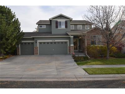 Commerce City Single Family Home Active: 16330 East 106th Way