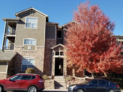 Erie Condo/Townhouse Under Contract: 2800 Blue Sky Circle #203