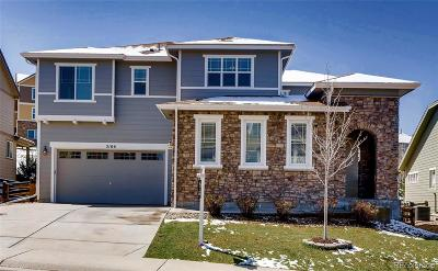 Meadows, The Meadows Single Family Home Under Contract: 5106 Gould Circle