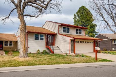Lakewood Condo/Townhouse Active: 7315 West Maple Drive