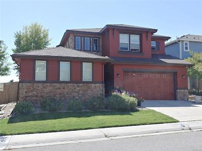 Highlands Ranch Single Family Home Under Contract: 4590 Canyonbrook Drive