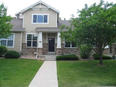 Broomfield Condo/Townhouse Active: 2550 Winding River Drive #B3