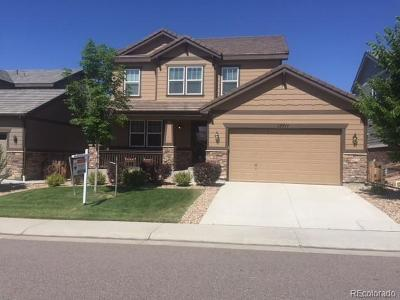Parker CO Single Family Home Active: $564,900