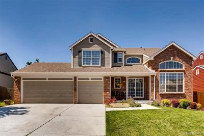 Adams County Single Family Home Active: 2710 Signal Creek Place