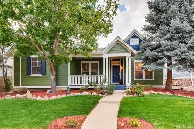 Frederick Single Family Home Under Contract: 5107 Dvorak Circle