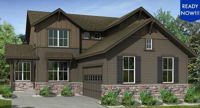 Aurora Single Family Home Under Contract: 8086 South Grand Baker Way