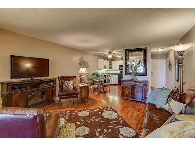 Denver CO Condo/Townhouse Active: $169,900
