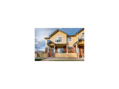 Superior Condo/Townhouse Active: 2855 Rock Creek Circle #122