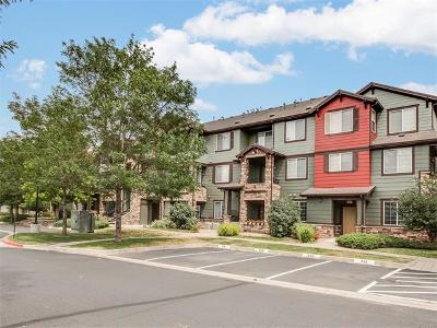 Condo/Townhouse Sold: 5255 Memphis Street #920