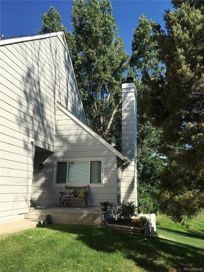 Littleton CO Condo/Townhouse Active: $364,900