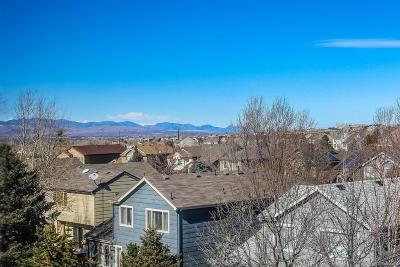 Highlands Ranch Single Family Home Active: 2253 Gold Dust Lane
