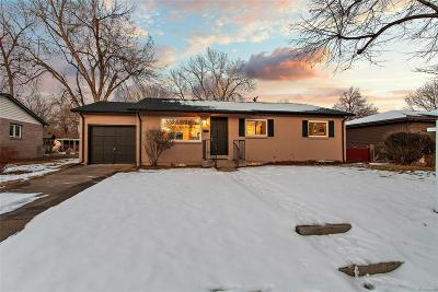 Evergreen, Arvada, Golden Single Family Home Active: 6137 Jellison Way
