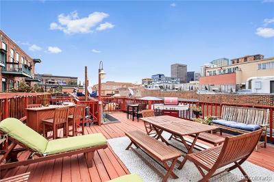 Denver Rental Active: 1450 Wynkoop Street #3G