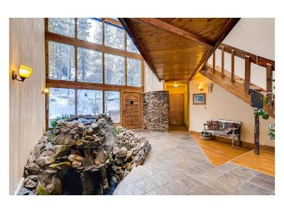 Single Family Home Sold: 34647 Squaw Pass Road