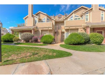Littleton Condo/Townhouse Under Contract: 4760 South Wadsworth Boulevard #I205