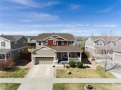 Brighton Single Family Home Active: 4747 Longs Peak Street