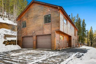 Park County Single Family Home Under Contract: 1868 Clark Road