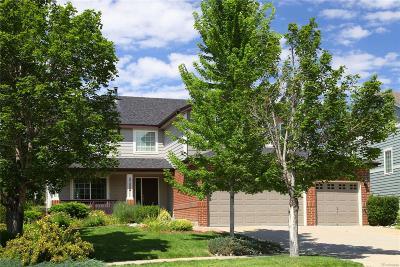 The Farm Single Family Home Active: 17341 East Weaver Avenue