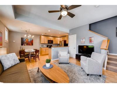 Boulder Condo/Townhouse Active: 3260 Iron Forge Place #106