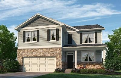 Windsor Single Family Home Active: 922 Birchdale Court