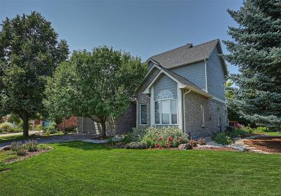 Boulder County Single Family Home Active: 2173 Sand Dollar Drive