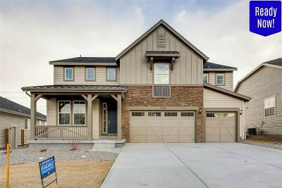 Castle Pines CO Single Family Home Under Contract: $647,900