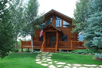 Buena Vista Single Family Home Active: 33305 Cr 361