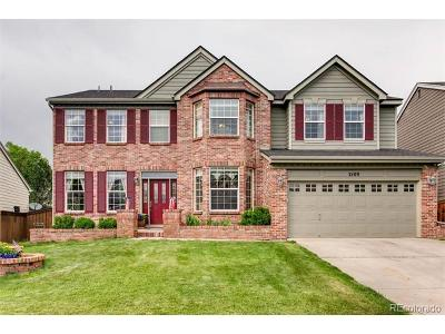 Westridge Single Family Home Active: 2109 Maples Place