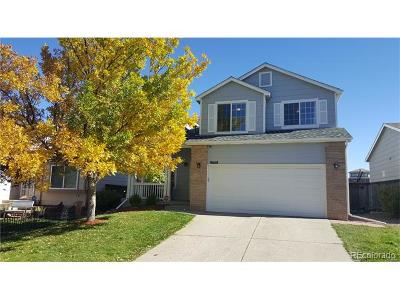 Highlands Ranch Rental Active: 9668 Castle Ridge Circle