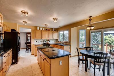 Lone Tree Single Family Home Under Contract: 7443 Indian Wells Cove